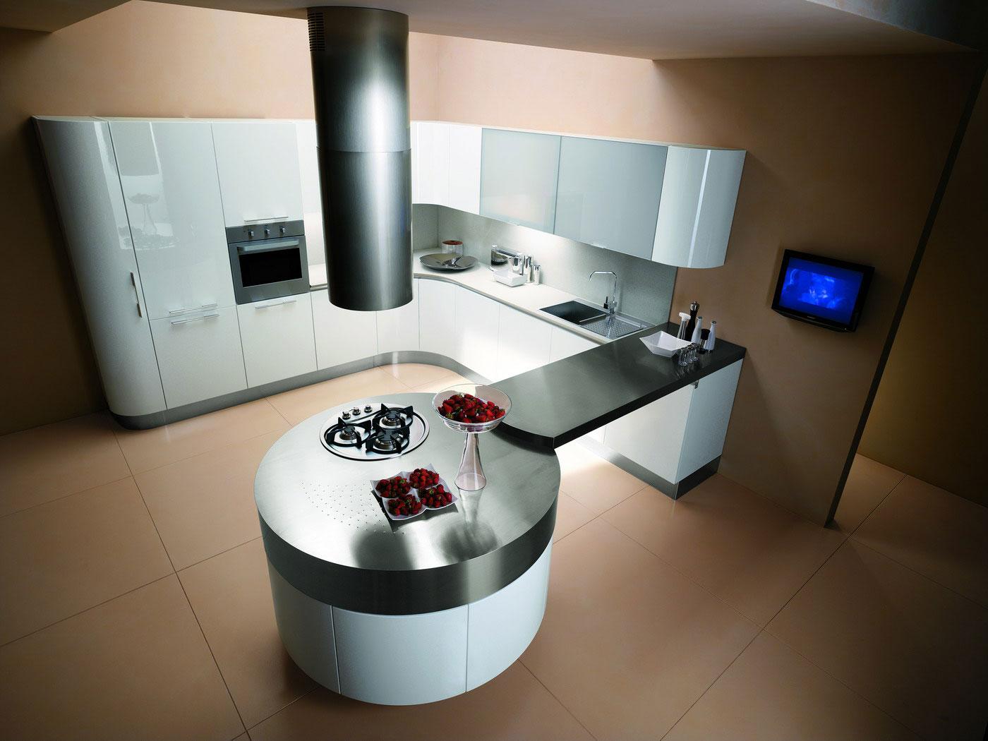 kitchen grenoble